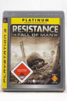 Resistance: Fall of Man -Platinum-