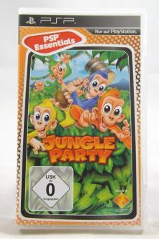 Jungle Party -Essentials-