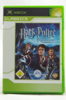 Harry Potter und der Gefangene von Askaban -Classics-