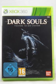 Dark Souls -Prepare to die Edition-