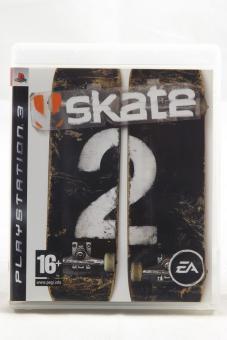 Skate 2 (internationale Version)