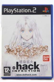 .hack // INFECTION (internationale Version)