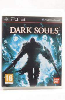 Dark Souls (Internationale Version)