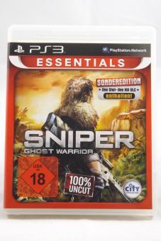 Sniper: Ghost Warrior -Essentials-