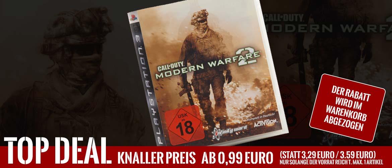 Top-Deal 2 von Konsolenbude.de